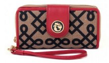 1715 Club Wallet by Spartina 449